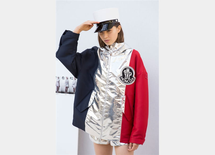 Moncler Gamme Rouge (Backstage) - photo 78