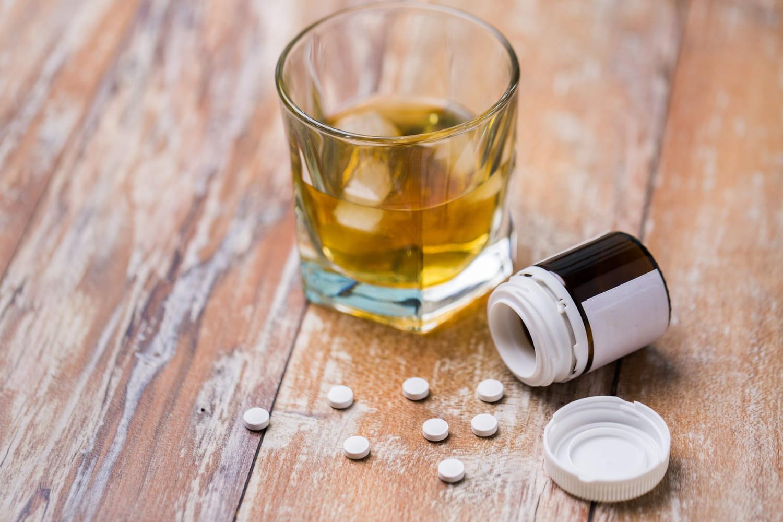 Médicament et alcool: danger, effet, lesquels éviter?