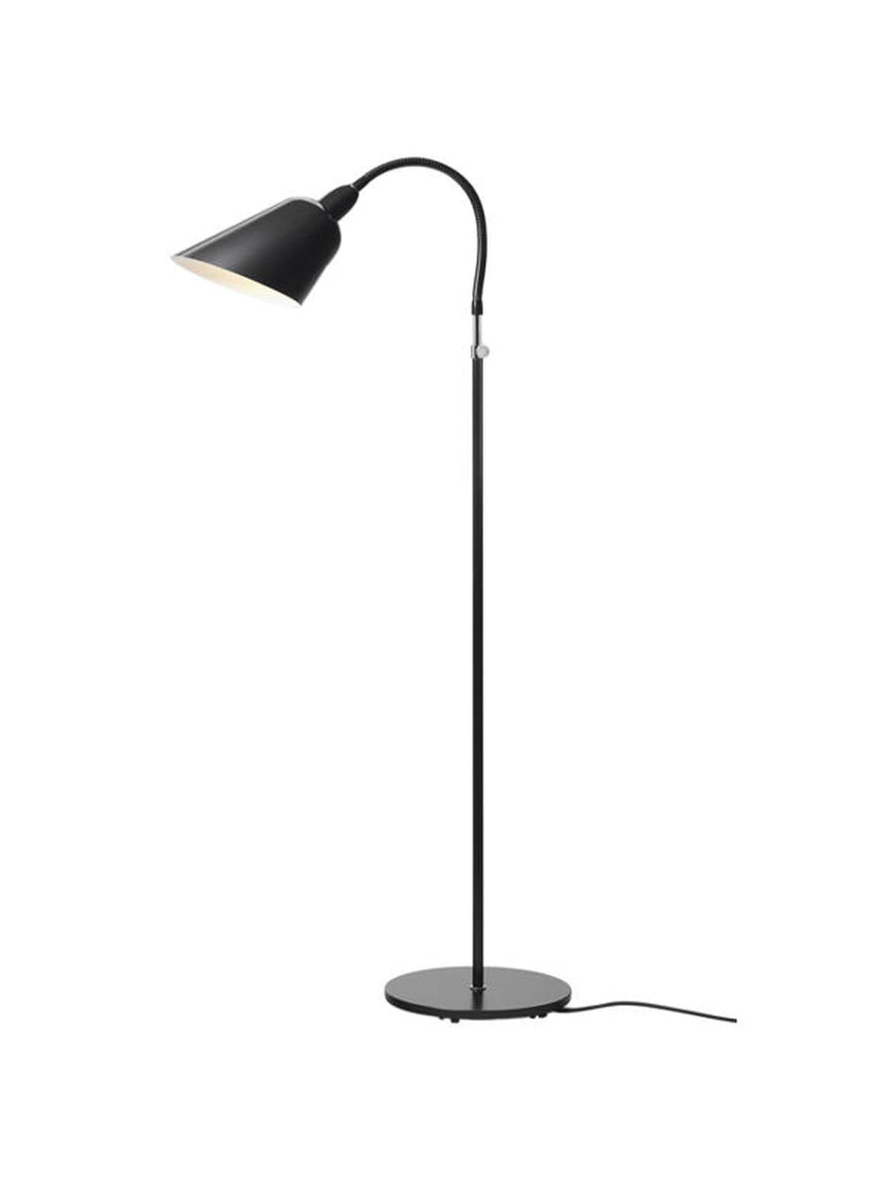 lampadaire bellevue aj2 chez the collection. Black Bedroom Furniture Sets. Home Design Ideas