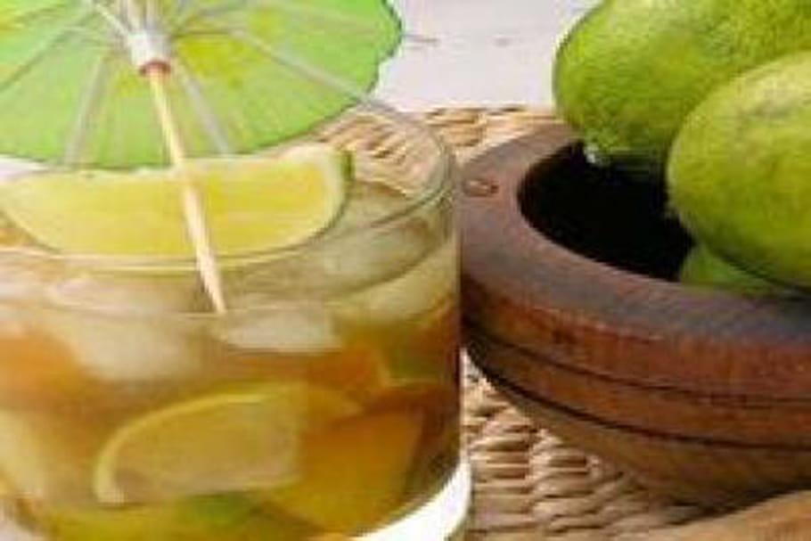 Comment conserver longtemps citrons