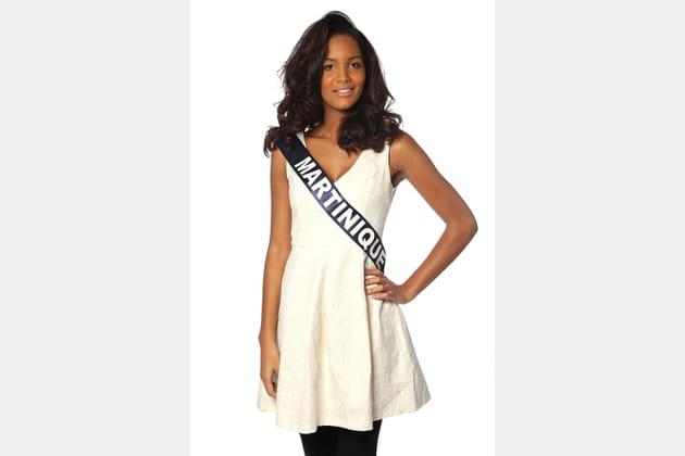 Miss Martinique