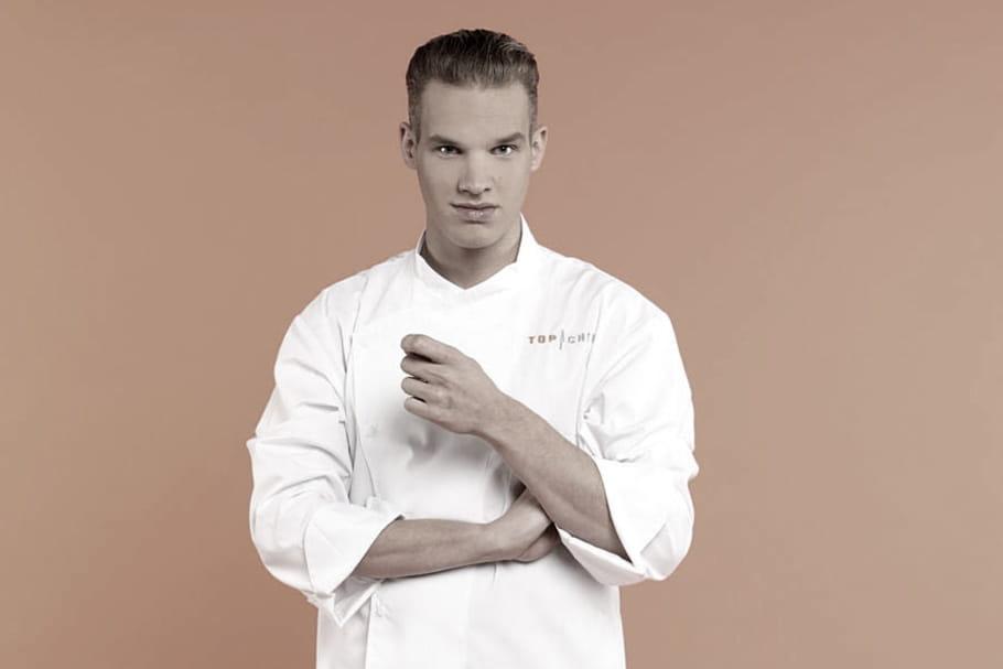 L'ancien candidat de Top Chef, Maximilien Dienst quitte tout pour...
