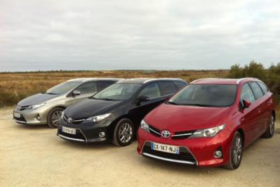 j 39 ai test la toyota auris touring sports. Black Bedroom Furniture Sets. Home Design Ideas