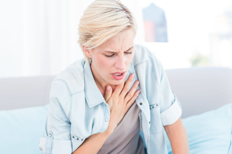 Connaissez-vous les bons gestes en cas de crise d'asthme?