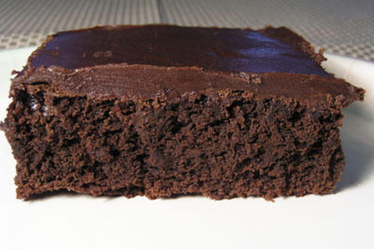 Brownie classique