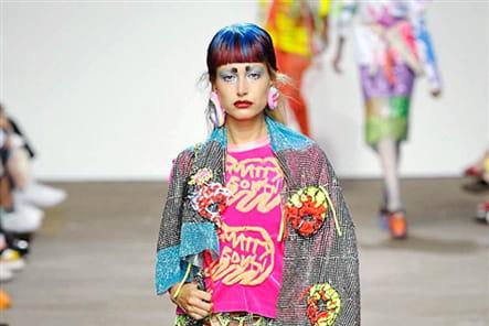 Fashion East - passage 5