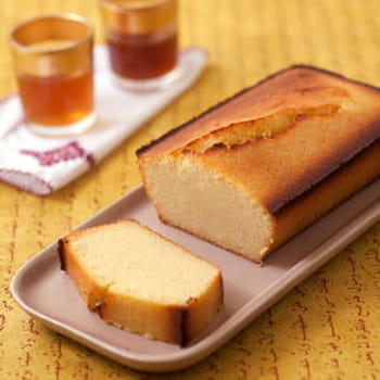 Recette Cake Ratatouille Boite