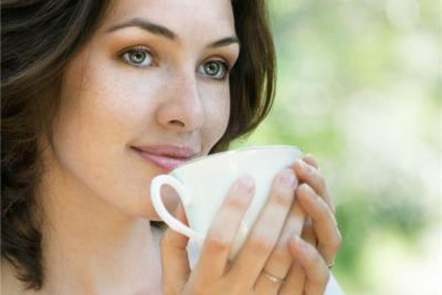La caféine diminue le risque d'un type de cancer de la peau