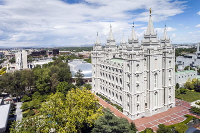 eglise mormons malajscy fotolia
