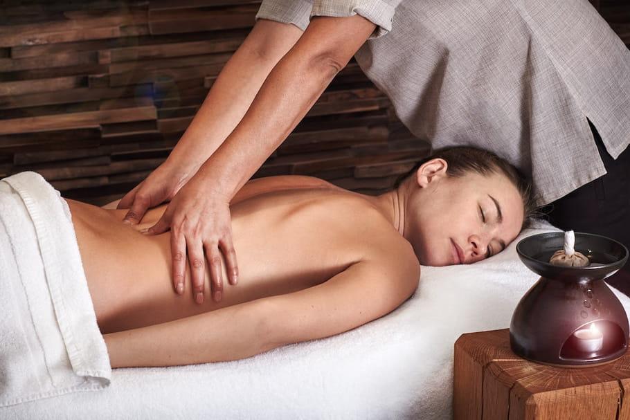 J'ai testé le massage tibétain