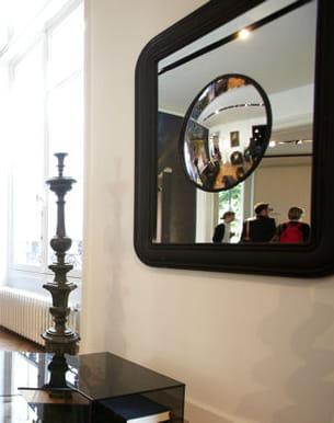 Miroir dis moi qui est la plus belle for Miroir miroir dis moi