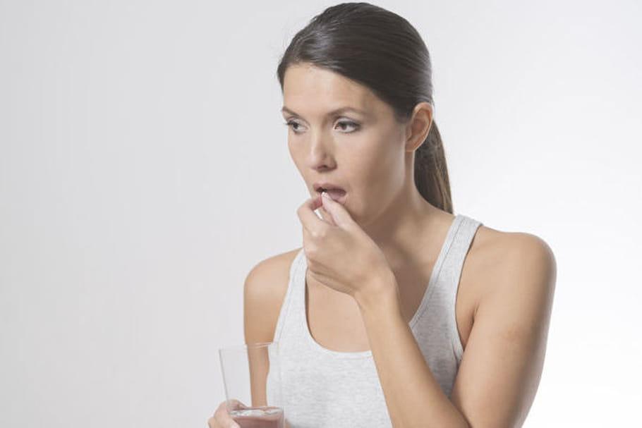 L'ibuprofène à forte dose augmente le risque cardiovasculaire