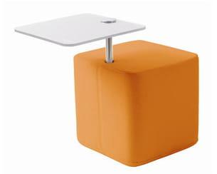 le pouf 'cube one' de kyo design chez delamaison