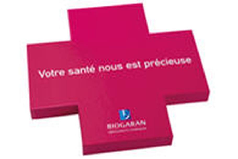 Des boîtes pour ranger les médicaments offertes par votre pharmacien