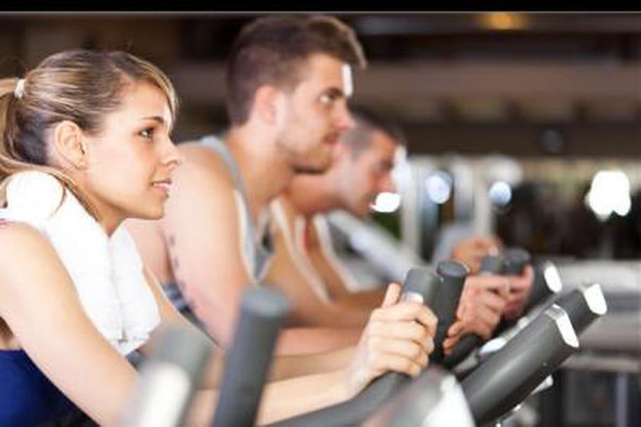 Pratiquer le fitness pour garder une tension normale