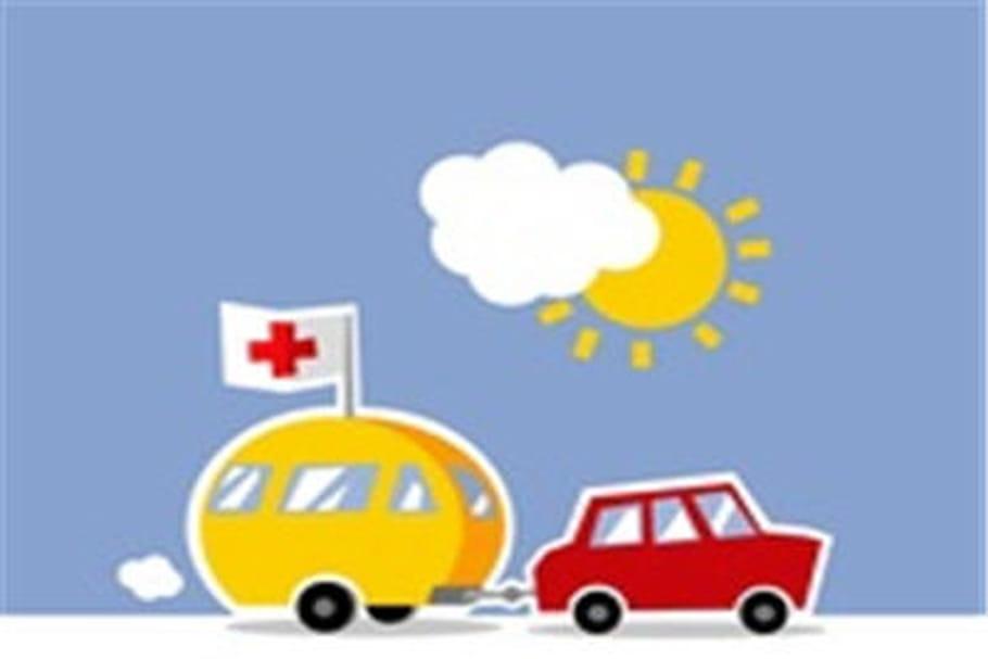 Gestes d'urgence: la Croix-Rouge reprend la route
