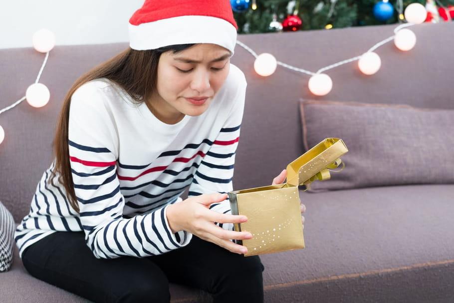 Pourquoi je n'aime pas recevoir les cadeaux?