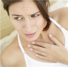 dans un premier temps, l'assurance maladie communiquera sur l'angine, qui