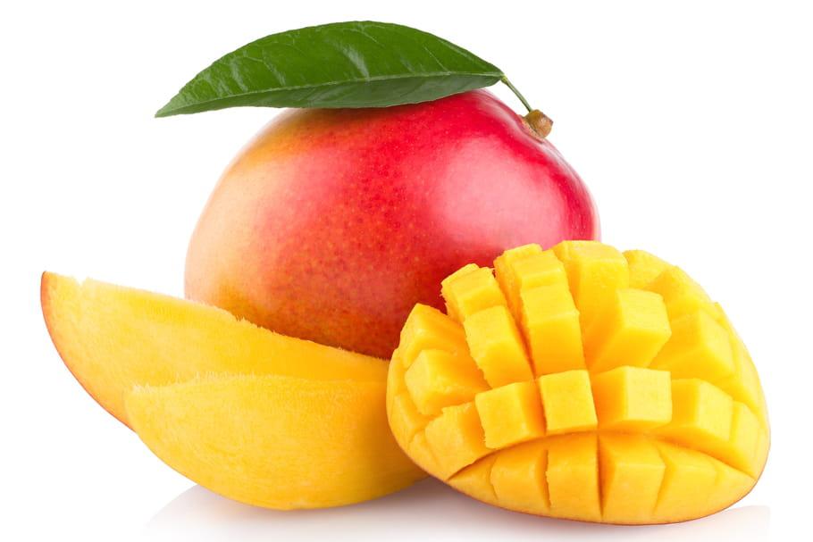 Comment préparer une mangue facilement?