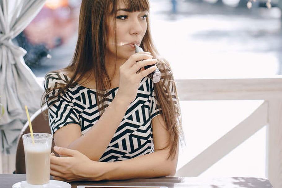 E-cigarette : le Royaume-Uni favorable, et la France ?