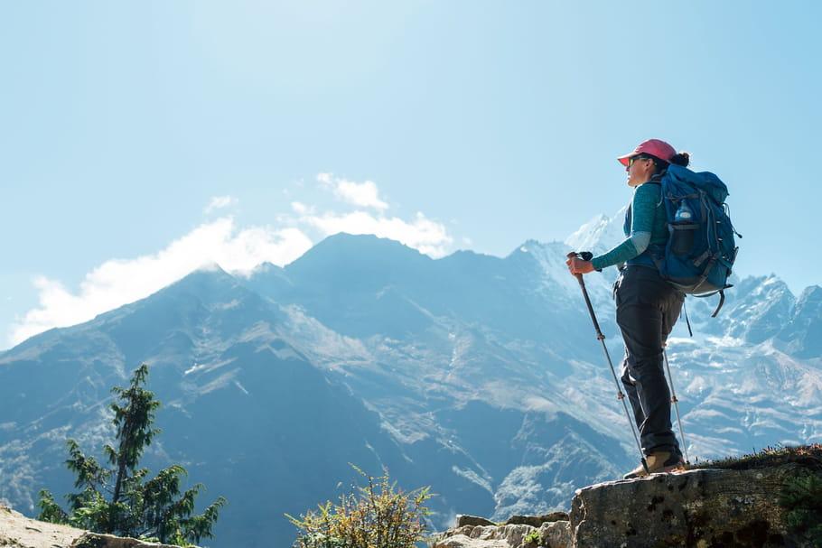 Mal des montagnes: symptômes, traitements, comment l'éviter?