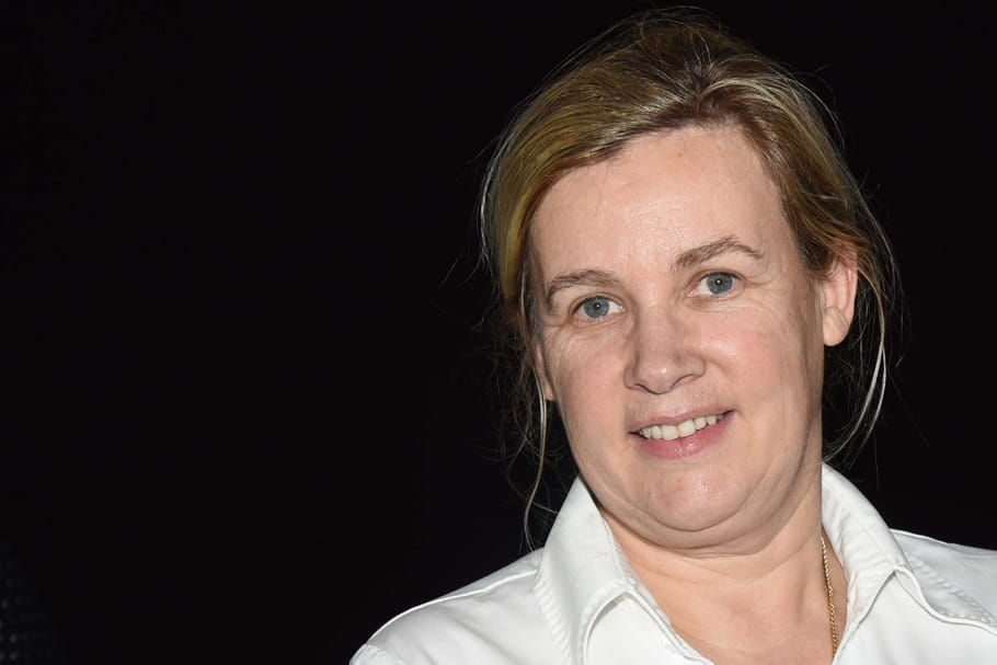 Hélène Darroze décroche sa 3ème étoile à Londres