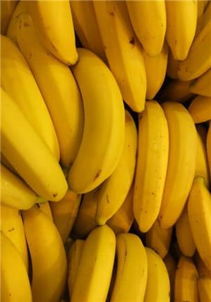 sans manger tout un régime de bananes, l'un de ces fruits au dîner peut vous