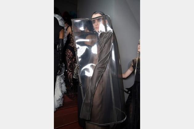 Jean Paul Gaultier (Backstage) - photo 12