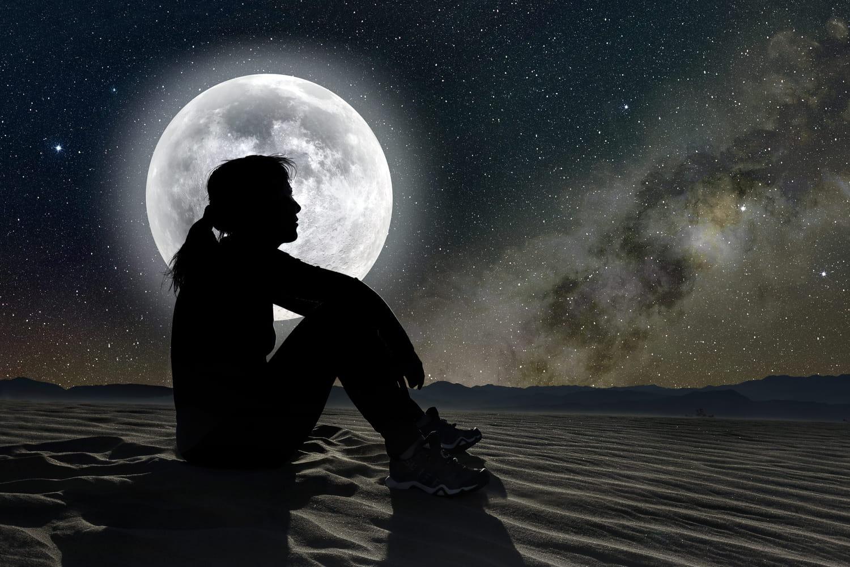 Les effets de la pleine lune sur les prévisions astrologiques