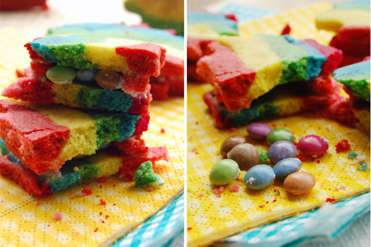 Cookies surprises