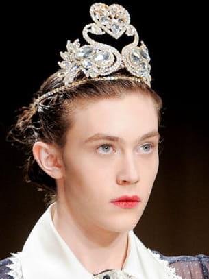 vente de sortie nouveau design chaussures d'automne Accessoires cheveux : le diadème