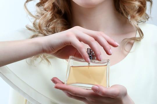 Parfums pour femme: les bons plans du moment
