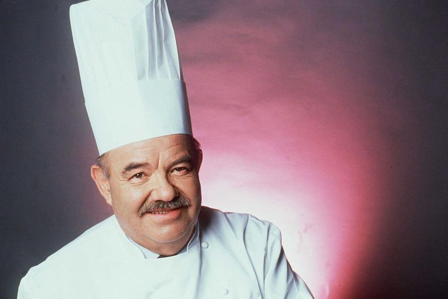 Pierre Troisgros, la cuisine en héritage