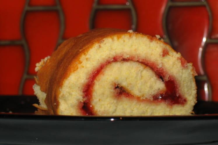 Gâteau roulé : la meilleure recette