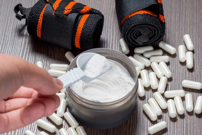 Glutamine: dosage, digestion, aliments