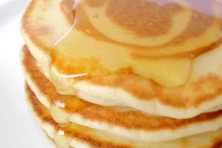 Pancakes gourmands