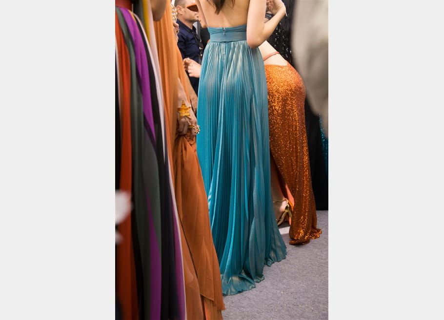 Elie Saab (Backstage) - photo 39