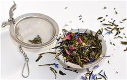 conservez votre thé à l'abri de la lumière, de la chaleur et de l'humidité.