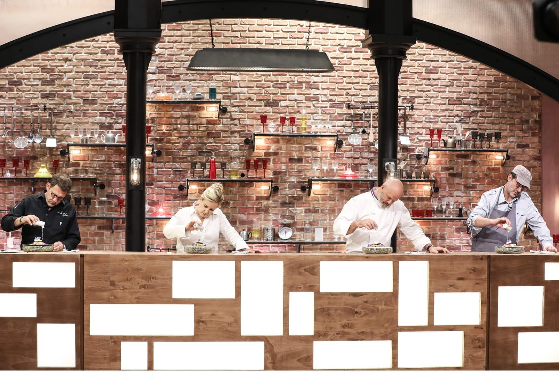 Les secrets et coulisses de Top Chef 2021