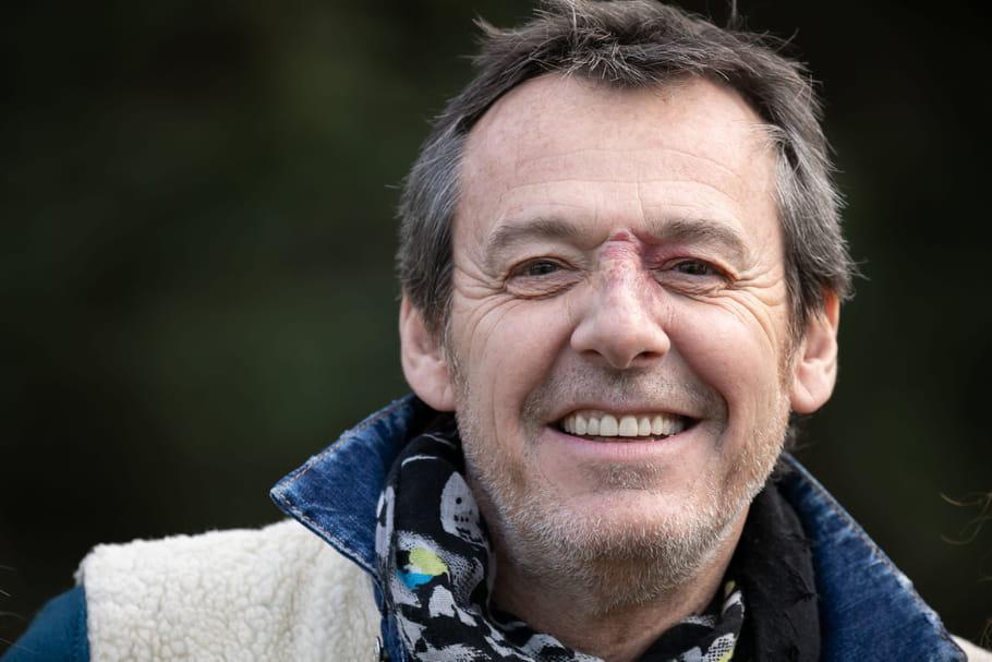 Jean-Luc Reichmann, contaminé à la Covid-19et exténué