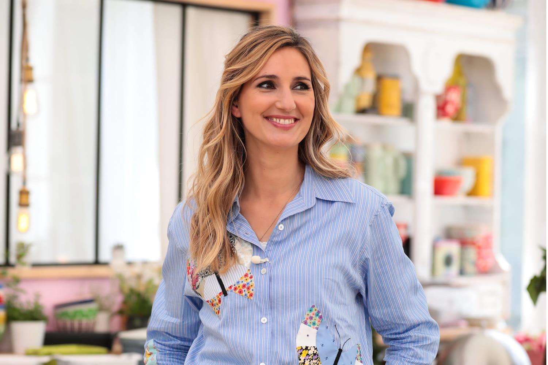 Marie Portolano: qui est la nouvelle présentatrice du Meilleur Pâtissier?