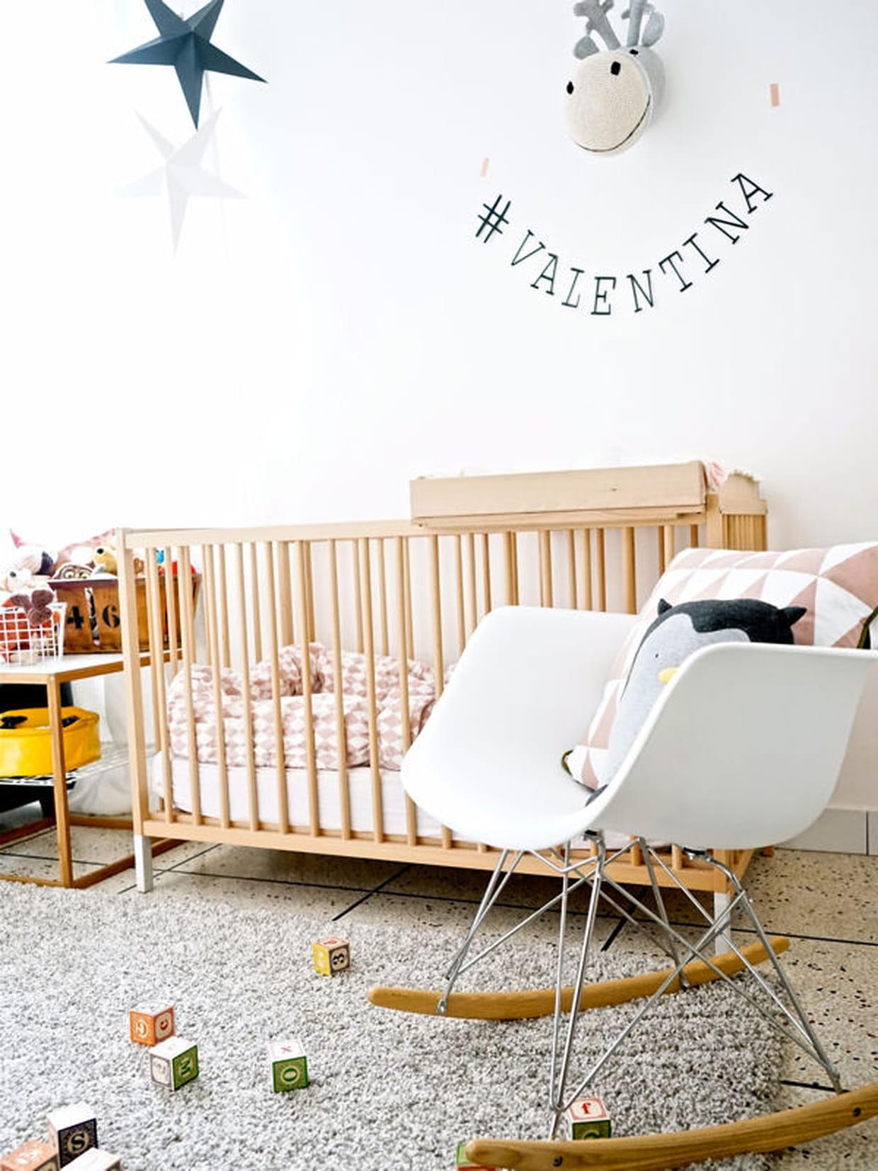 Douceur et jeux dans la chambre d 39 enfant for Conforama chambre d enfant