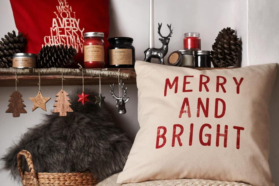 h m home ouvre sa boutique cadeaux de no l. Black Bedroom Furniture Sets. Home Design Ideas