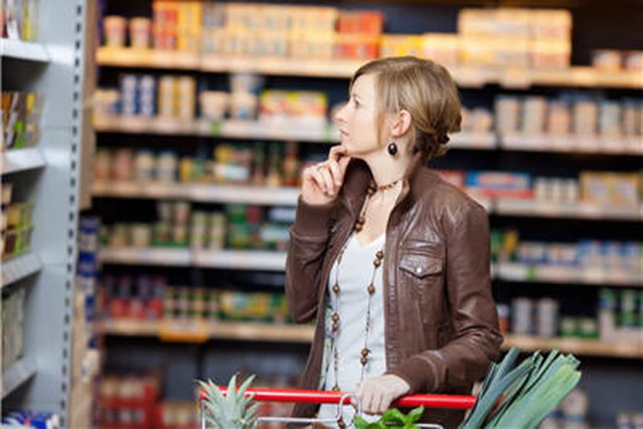 Nouvel étiquetage nutritionnel: vraiment utile?