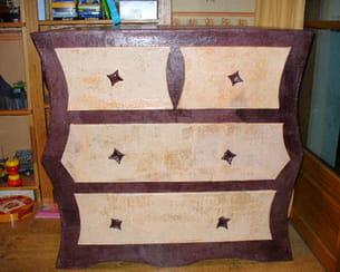 le meuble de sandrine