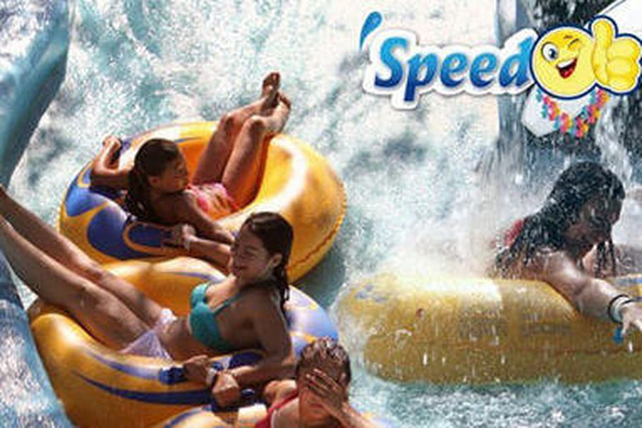 Speed Water Park: pourquoi y passer la journée?