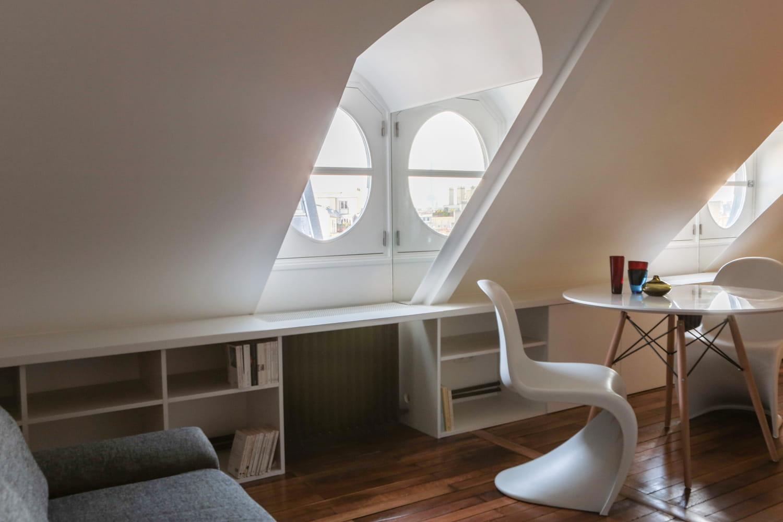Quels rideaux pour des fenêtres particulières?