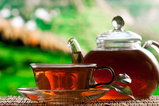 Bien préparer son thé