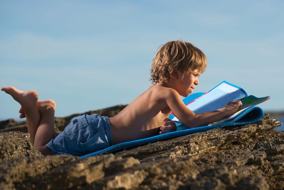 Cahiers de vacances : sont-ils vraiment indispensables ?