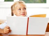 n'anticipez pas l'apprentissage de la lecture à votre enfant.